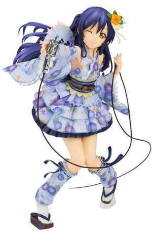 Love Live! School Idol Festival Figura Umi Sonoda Portada