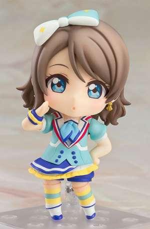 Love Live! Sunshine!! Nendoroid Figura You Watanabe 10 cm 01
