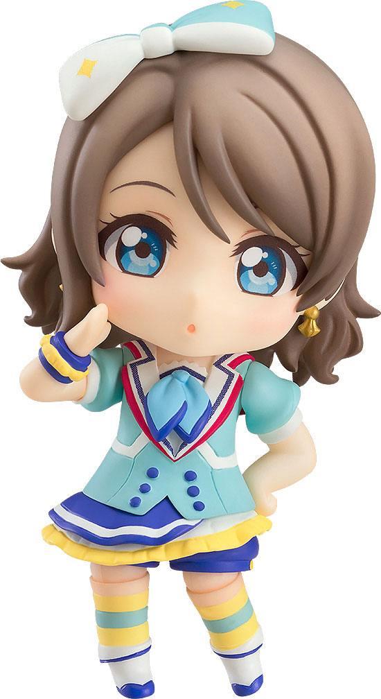 Love Live! Sunshine!! Nendoroid Figura You Watanabe 10 cm 02