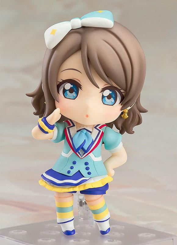 Love Live! Sunshine!! Nendoroid Figura You Watanabe 10 cm 03