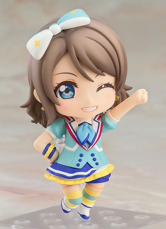 Love Live! Sunshine!! Nendoroid Figura You Watanabe 10 cm 04