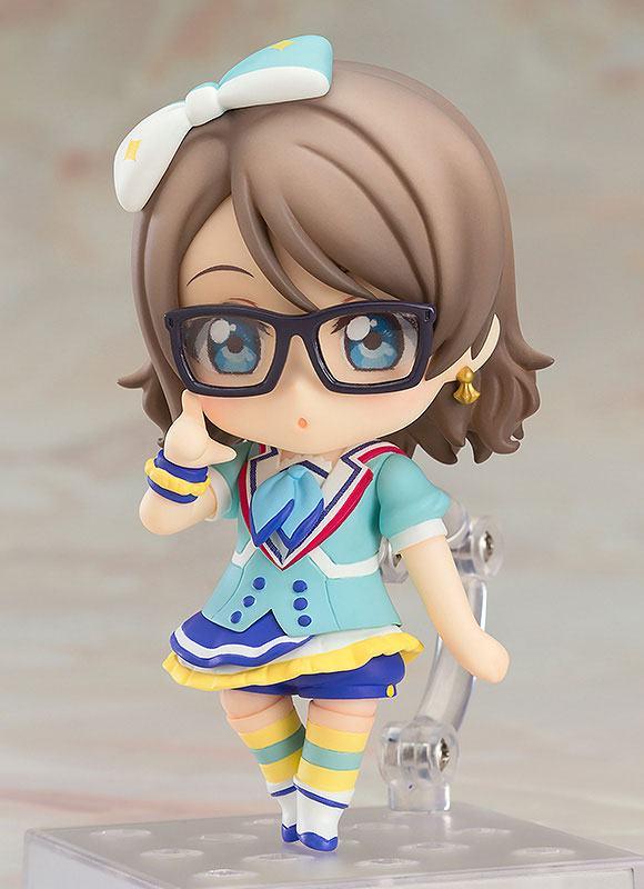Love Live! Sunshine!! Nendoroid Figura You Watanabe 10 cm 06