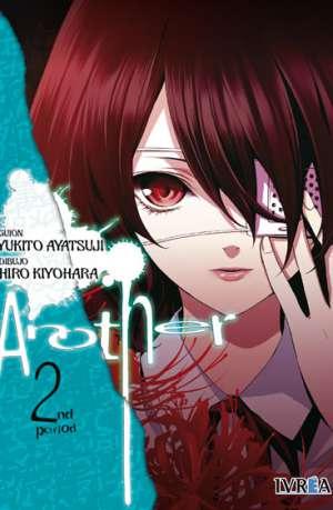 Another manga tomo 2