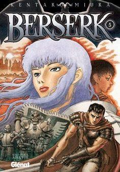 Manga Berserk 05