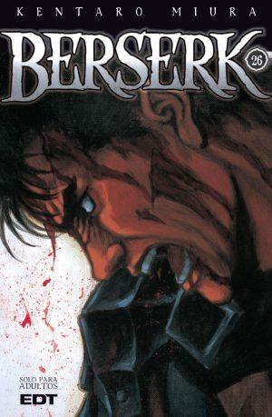 Manga Berserk 26