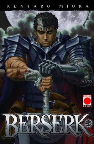 Manga Berserk