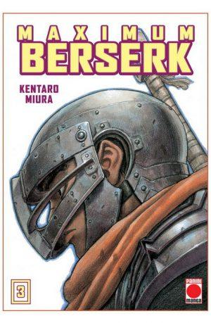 Manga Berserk Maximum 03