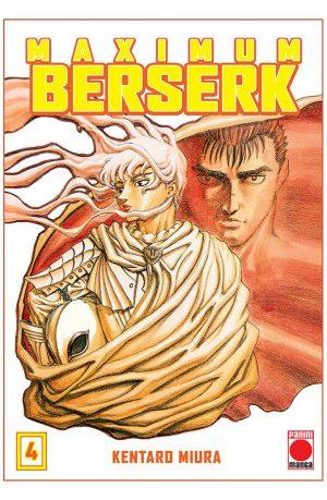Manga Berserk Maximum 04