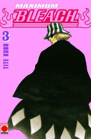 Manga Bleach Maximum 03