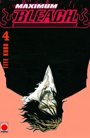 Manga Bleach Maximum 04
