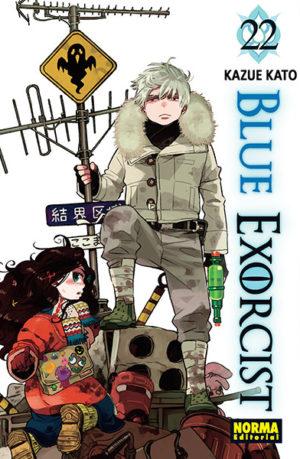 Manga-Blue-Exorcist-Tomo-22
