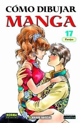 Como Dibujar Manga 17 Parejas