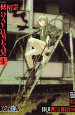 Daydream manga tomo 4