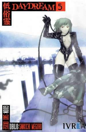 Daydream manga tomo 5
