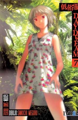 Daydream manga tomo 7