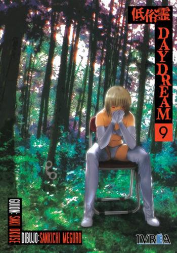 Daydream manga tomo 9