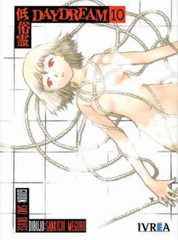 Daydream manga tomo 10