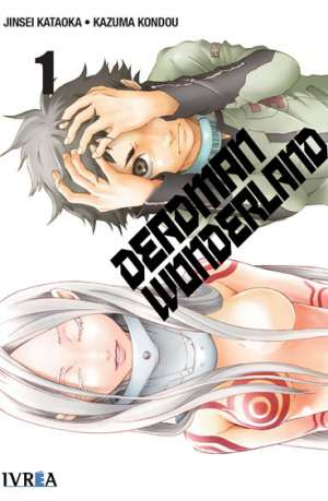 Manga Deadman Wonderland
