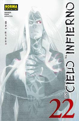 Del Cielo Al Infierno manga tomo 22