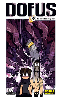 Dofus manga 9