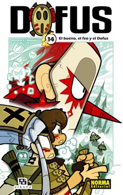 Dofus manga 14