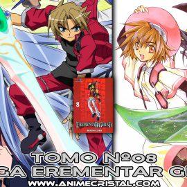 Erementar Gerad Manga 08