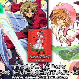 Erementar Gerad Manga 09