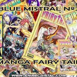 Manga Fairy Tail Blue Mistral 02