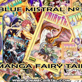 Manga Fairy Tail Blue Mistral 03