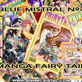 Manga Fairy Tail Blue Mistral 04