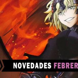 Manga Fate Grand Order: Turas Réalta Tomo 02