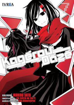 Kagerou Daze Manga Tomo 7