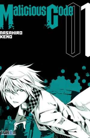 Malicious Code Manga Tomo 1