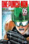 One Punch-Man manga tomo 5