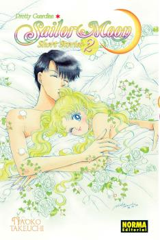 Sailor Moon Short Stories manga Tomo 2