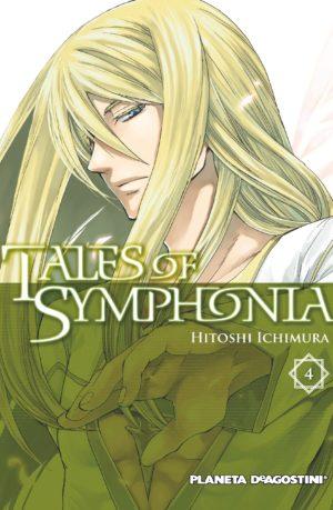 Manga Tales of Symphonia 04
