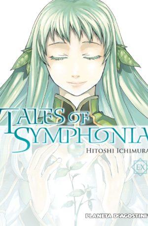 Manga Tales of Symphonia 06