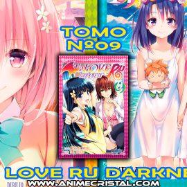 Manga To Love-Ru Darkness 09