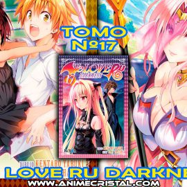 Manga To Love-Ru Darkness 17