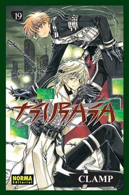 Tsubasa Reservoir Chronicle Manga Tomo 19