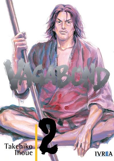 Manga Vagabond 02