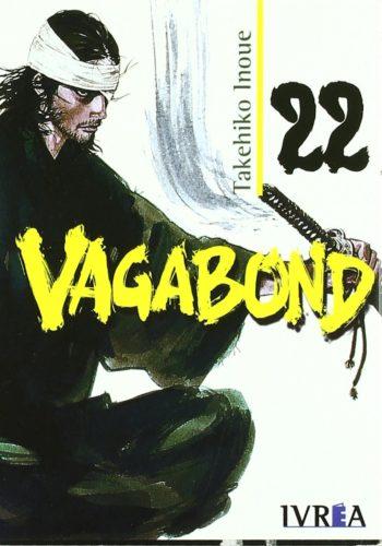 Manga Vagabond 22