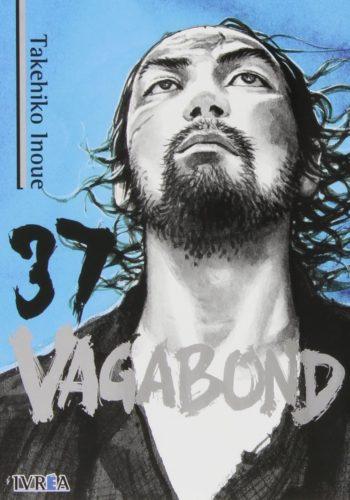 Manga Vagabond 37