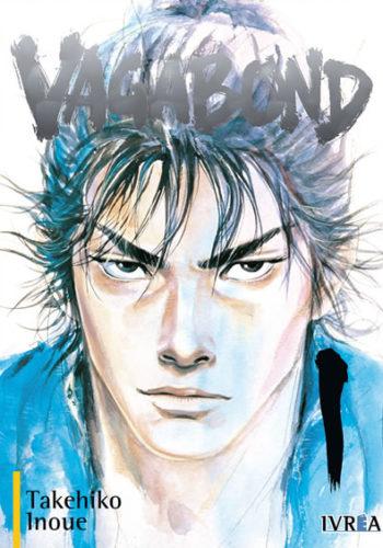 Vagabond manga tomo 1