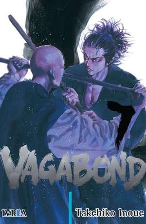 Vagabond manga tomo 7