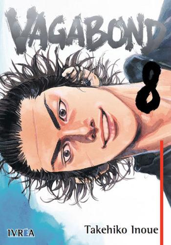 Vagabond manga tomo 8