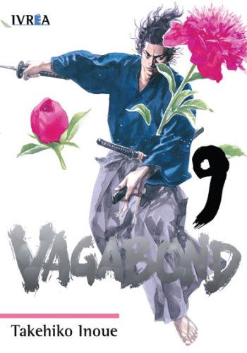 Vagabond manga tomo 9