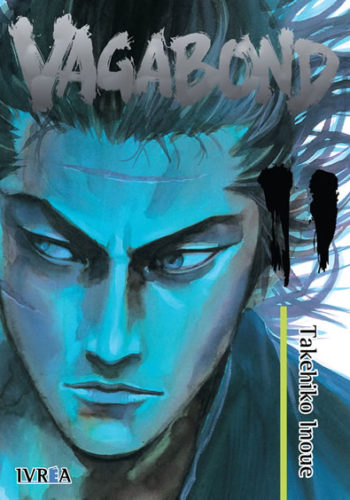 Vagabond manga tomo 11