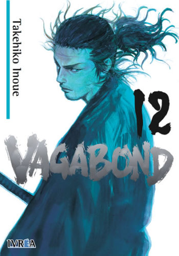 Vagabond manga tomo 12