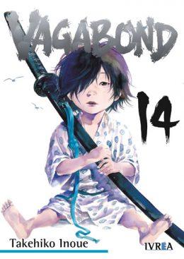 Vagabond manga tomo 14